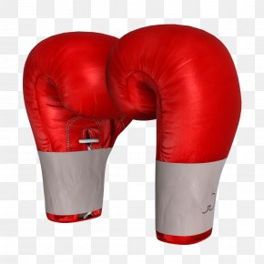 Red Boxing Gloves Image - Boxing Glove PNG