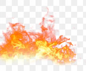 Flame - Flame Fire Light PNG