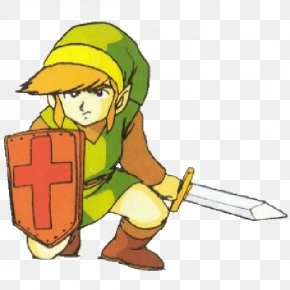 Legend Of Zelda Link And Navi - The Legend Of Zelda: A Link To The Past The Legend Of Zelda: Link's Awakening The Legend Of Zelda: A Link Between Worlds PNG
