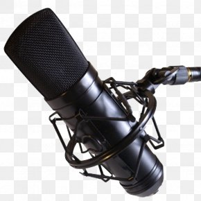 Radio Station - Wireless Microphone Radio-omroep Internet Radio PNG