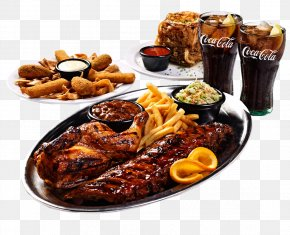 Barbecue - Barbecue Tony Roma's Chicken Food Restaurant PNG