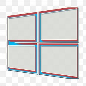 Rectangle Windowsphone Icon - Line Icon Social Icon System Icon PNG