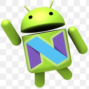 Android - Android Handheld Devices Clip Art PNG