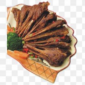 Salt And Pepper Duck Chin - Flat Iron Steak Duck Chin DianPing PNG