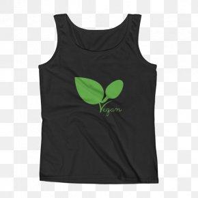 T-shirt - T-shirt Hoodie Top Sleeveless Shirt Clothing PNG