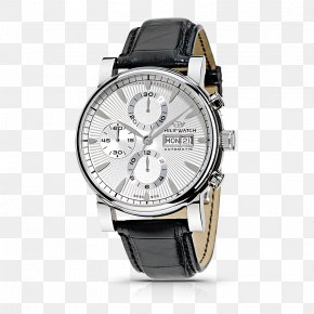 Hamilton Watch Company - Chronograph Automatic Watch Movement Analog Watch PNG