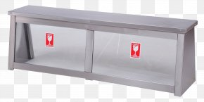 Table - Sneeze Guard Table Catering Kitchen PNG