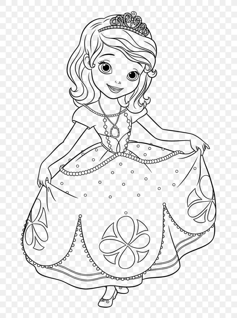 - Coloring Book Disney Princess Drawing, PNG, 768x1097px, Watercolor