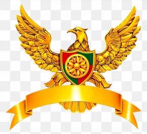 International Golden Eagle Logo - Eagle Icon PNG