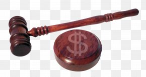 Gavel Transparent - United States Lawsuit Gavel PNG