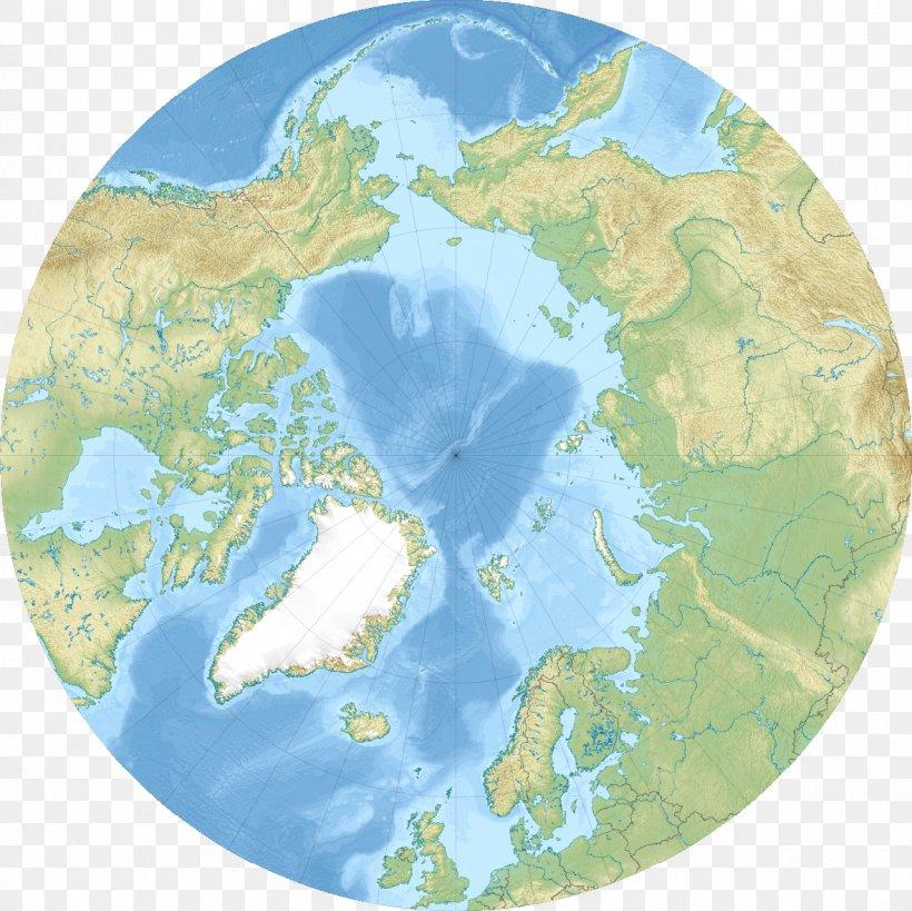 Molloy Deep Arctic Ocean Greenland Svalbard Litke Deep, PNG ...