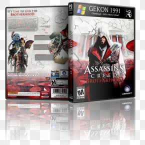 Gentelman - Assassin's Creed: Brotherhood Xbox 360 You're A Creed Aircraft Wargames | Fighters PNG