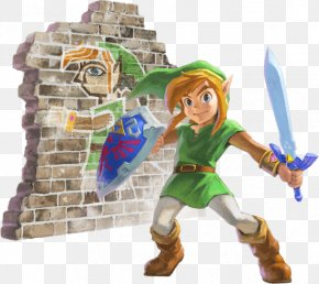 Legend Of Zelda A Link To The Past - The Legend Of Zelda: A Link Between Worlds The Legend Of Zelda: A Link To The Past Super Nintendo Entertainment System PNG