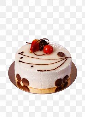 Chocolate Cake - Chantilly Cream Tart Torta Chocolate Cake Torte PNG
