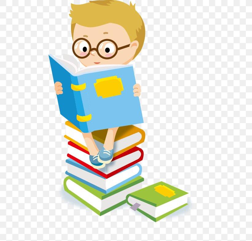 """""""هنا"""" برجراف عن القراءة"""