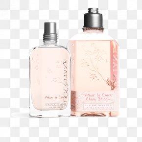 Local Beauty - Lotion L'Occitane En Provence Perfume Shower Gel Bathing PNG