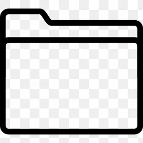 Folder - Directory Icon PNG