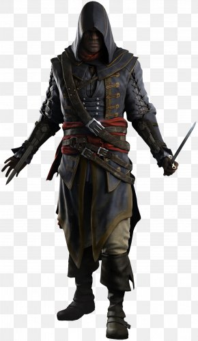 Assassins Creed - Assassin's Creed IV: Black Flag Assassin's Creed Syndicate Ezio Auditore Character PNG