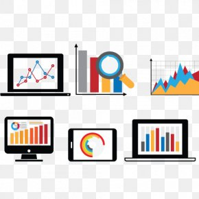 Computer PPT - Chart Computer Icon PNG