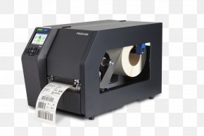 Printer - Thermal Printing Printronix Barcode Printer Label Printer PNG