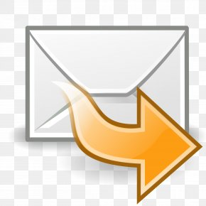 Email - Email Forwarding Tango Desktop Project Clip Art PNG