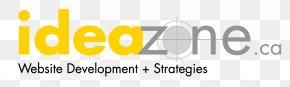 Web Design - IdeaZone.ca Digital Marketing Web Design Jon Valade Search Engine Optimization PNG