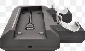 Playstation - PlayStation 4 Battery Charger USB Hub PNG