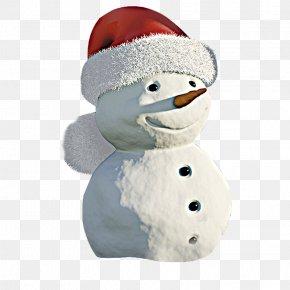 Snowman - Snowman Santa Claus Christmas PNG