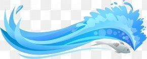 Creative Water - Water Drop PNG
