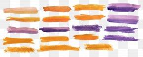 Brushes - Brush Watercolor Painting DeviantArt PNG