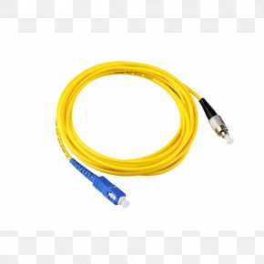 Patch Cable - Optical Fiber Electrical Cable Coaxial Cable Patch Cable Fiber-optic Communication PNG