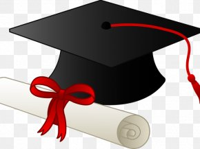 Happy Graduation Ceremony - Clip Art Openclipart College Free Content Student PNG
