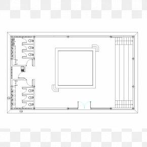 Cad Floor Plan - .dwg Computer-aided Design Floor Plan PNG