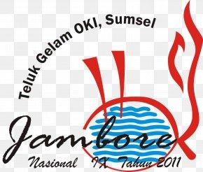 Ucapan Hari Raya Idul Fitri - Jambore Nasional Ke-9 Jamboree Teluk Gelam Scout PNG