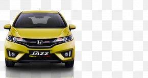 Car - Honda Fit Car Toyota Vehicle License Plates PNG