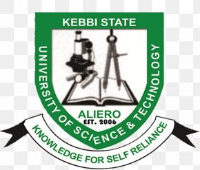 Science And Technology - Kebbi State University Of Science And Technology Aliero, Main Campus PNG