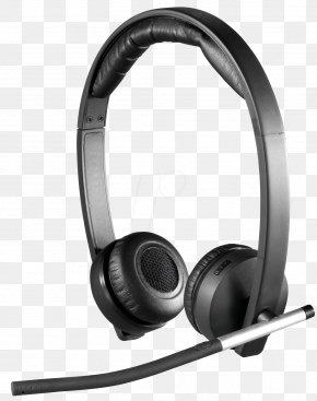 Headphones - Headphones Logitech Xbox 360 Wireless Headset Wireless USB PNG