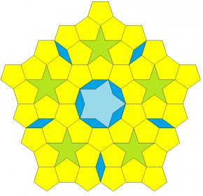Line - Star Polygon Regular Polygon Tessellation Isotoxal Figure PNG
