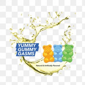 Yummy Gummy - Stock Photography Water Royalty-free Clip Art Image PNG