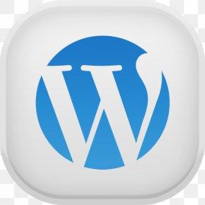 WordPress - WordPress Blog PNG