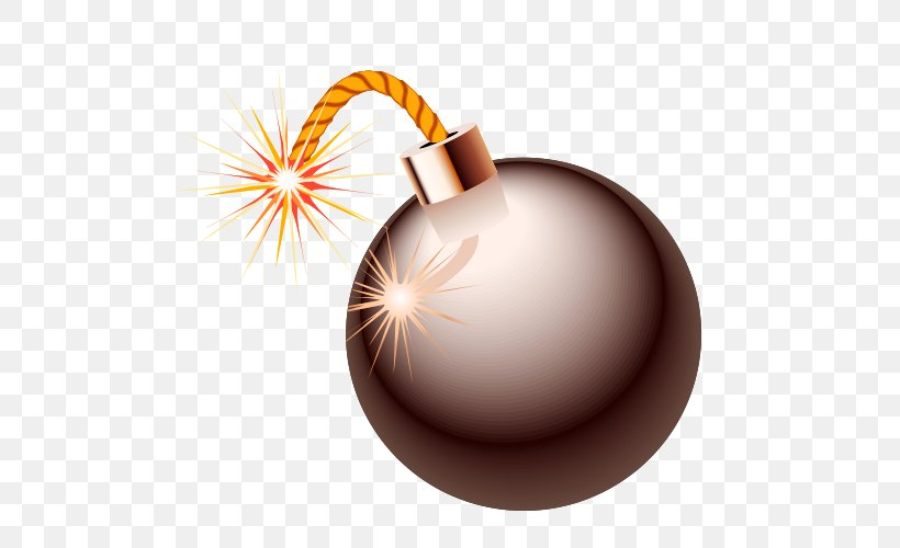 Bombas Piracy Bombe, PNG, 500x500px, Bomb, Animation, Bombe, Christmas Ornament, Combustion Download Free