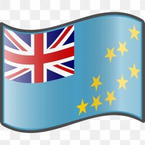 Dachshund And Flag - Flag Of Fiji Flag Of Australia Flag Of Tuvalu PNG