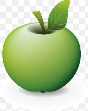 Sentimental Apples - Granny Smith Still Life Photography Green Wallpaper PNG
