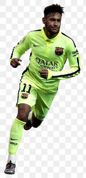 Ivan Rakitic - Neymar Brazil National Football Team FC Barcelona Football Player PNG