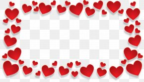 Valentine's Day - Valentine's Day Propose Day Love Holiday Heart PNG