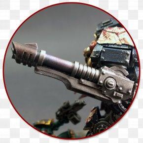 Cannon - Firearm Gun Barrel Weapon Airbrush Plastic PNG