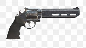Pistol - Fallout 4 Pistol Weapon Firearm Air Gun PNG