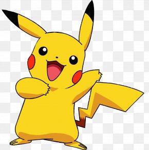 Pika Animal Cliparts - Pokxe9mon Yellow Pokxe9mon GO Hey You, Pikachu! Ash Ketchum PNG