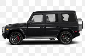 Four Wheel Drive Off Road Vehicles - 2018 Mercedes-Benz G-Class Sport Utility Vehicle 2017 Mercedes-Benz G-Class 2018 Mercedes-Benz AMG G 63 PNG