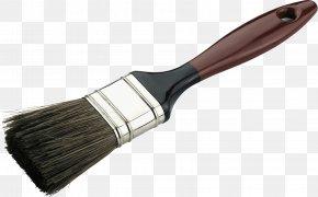 Brush Image - Paintbrush PNG